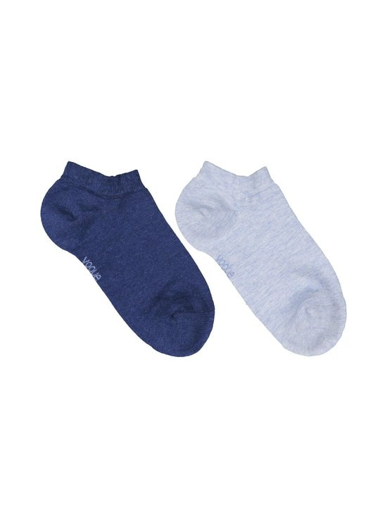 Vogue - Sukat 2-pack - BLUEBELL/BLUE INDIGO | Stockmann - photo 1
