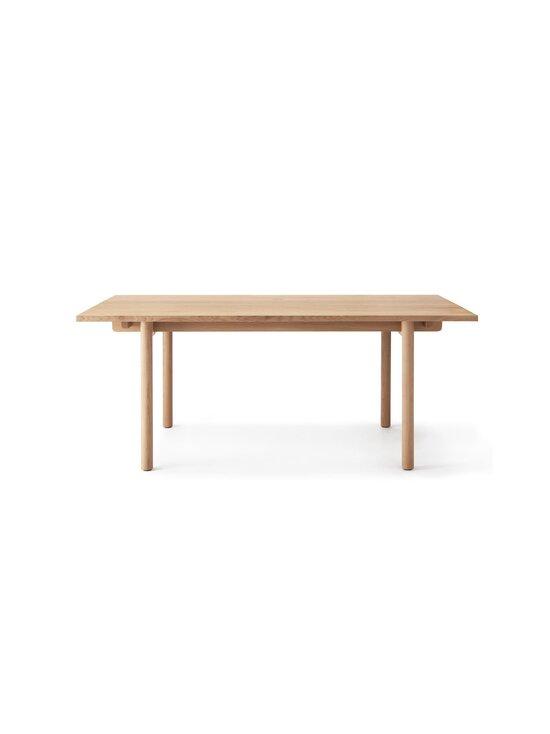 Nikari - Basic-pöytä 200 x 80 x 73 cm - TAMMI | Stockmann - photo 2