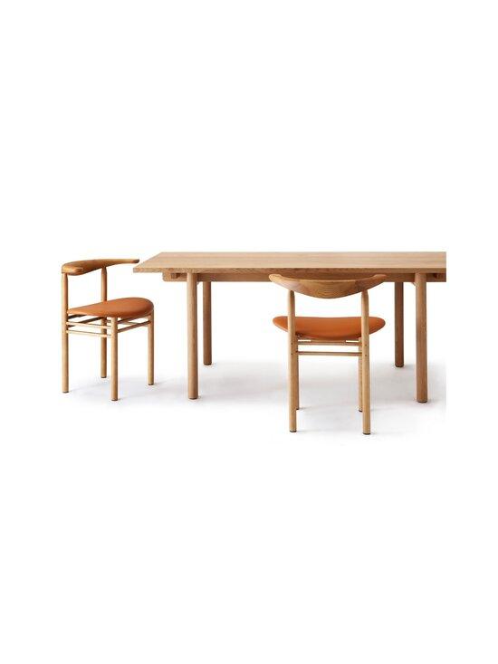 Nikari - Basic-pöytä 200 x 80 x 73 cm - TAMMI | Stockmann - photo 4