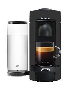 Nespresso - Vertuo Plus -kahvikone - BLACK | Stockmann