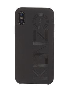 Kenzo - Logo iPhone X/XS -suojakuori - 99 BLACK | Stockmann