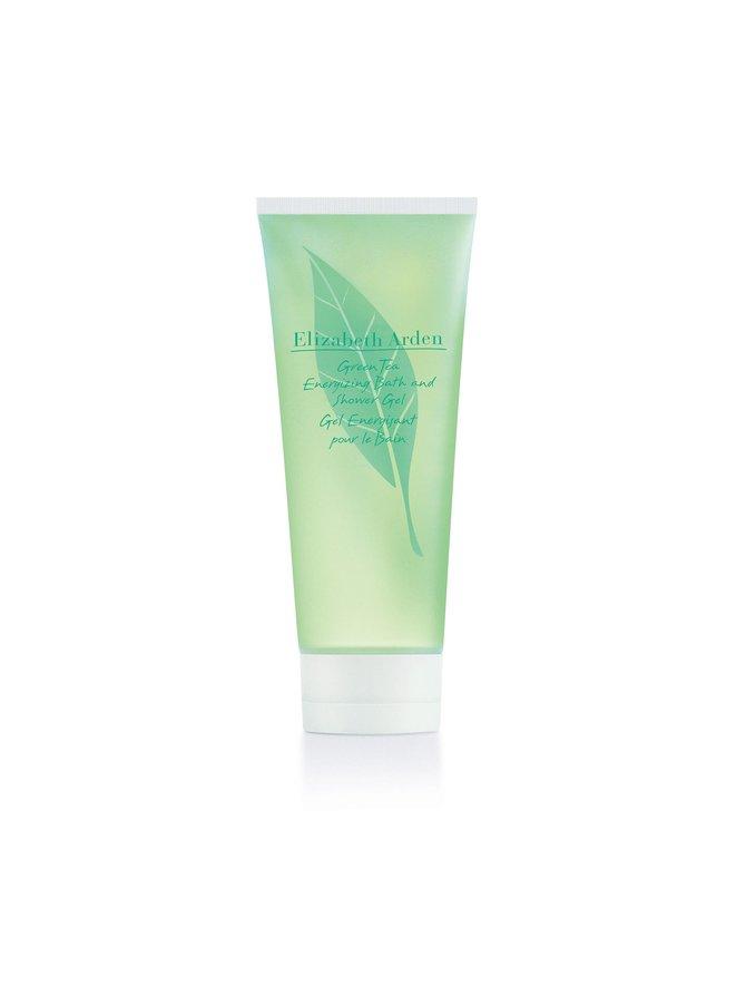 Green Tea Energizing Bath & Shower Gel -suihkugeeli 200 ml