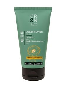 GRN - Essential Elements Conditioner Gloss Calendula & Hemp -hoitaine 150 ml | Stockmann