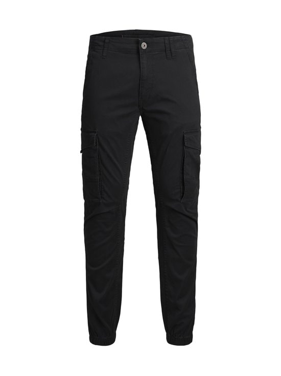 JACK & JONES junior - JjiPaul Jjflake -housut - BLACK | Stockmann - photo 1