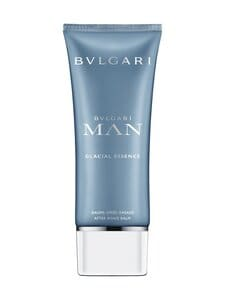 Bvlgari - Man Glacial Essence After Shave Balm -voide 100 ml - null | Stockmann