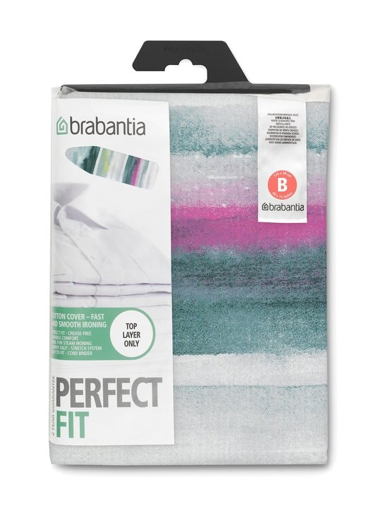 Brabantia - Morning Breeze -silityslaudan päällinen 124 x 38 cm (B) - MONIVÄRINEN | Stockmann - photo 2