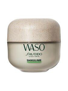 Shiseido - WASO Shikulime Mega Hydrating Moisturizer -päivävoide 50 ml | Stockmann