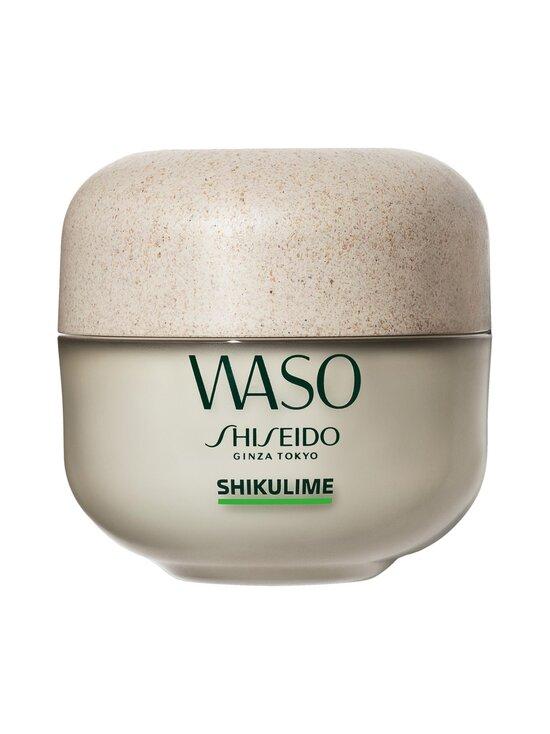 Shiseido - WASO Shikulime Mega Hydrating Moisturizer -päivävoide 50 ml - VAR_1 | Stockmann - photo 1