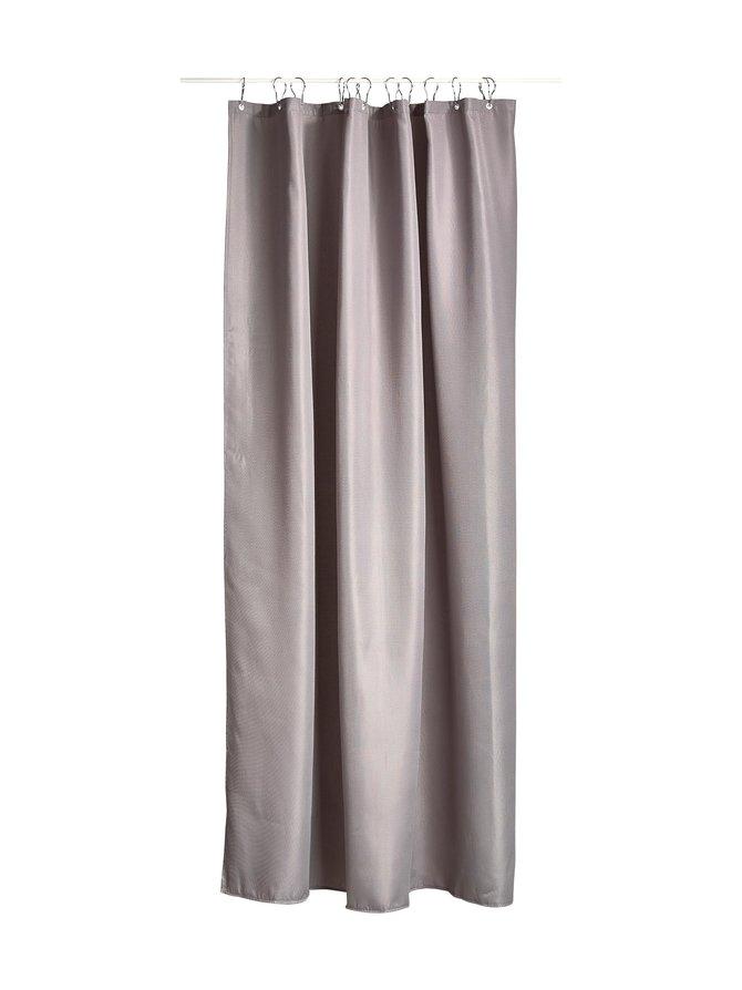 Shower Curtain Lux -suihkuverho 180 x 200 cm