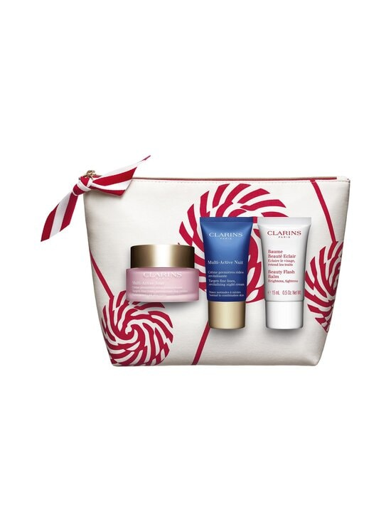 Clarins - Multi-Active Set -ihonhoitopakkaus - NOCOL | Stockmann - photo 1