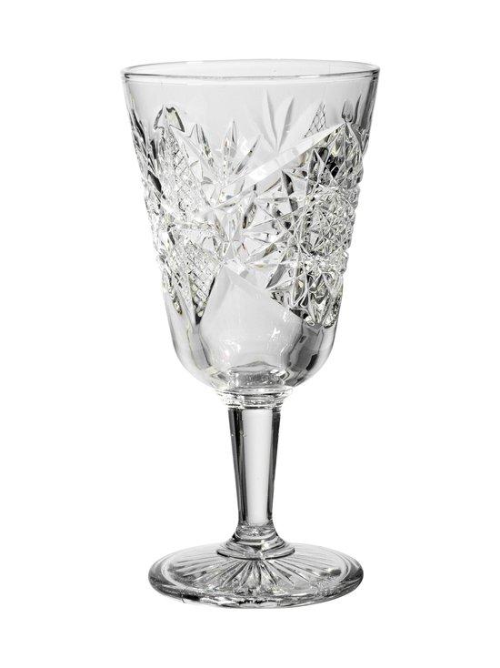 Hobstar - Libbey Hobstar Cocktail -viinilasi 300 ml - KIRKAS | Stockmann - photo 1