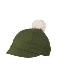 Costo - Asmat-hattu - 79 HOT JUNIPER GREEN | Stockmann
