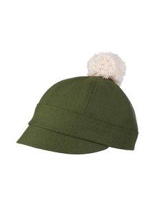 Costo - Asmat-hattu - 79 HOT JUNIPER GREEN | Stockmann