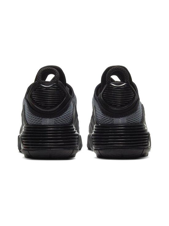 Nike - Air Max 2090 -sneakerit - 001 BLACK/ANTHRACITE-WOLF GREY-BLACK | Stockmann - photo 4