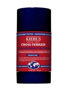 Kiehl s Cross Terrain Dry Stick -antiperspirantti 75 ml 20 2f9beec3d6