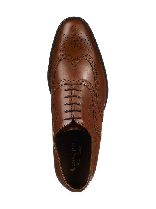 Loake - Heston-kengät - MAHOGANY (RUSKEA)   Stockmann - photo 2