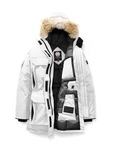 Canada Goose - Expedition Parka -untuvatakki - 433 N STAR WH-BL DE L'ET DU NRD | Stockmann