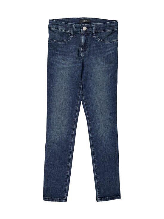 Polo Ralph Lauren - Aubrie-farkkuleggingsit - 3A5T BLUE | Stockmann - photo 1