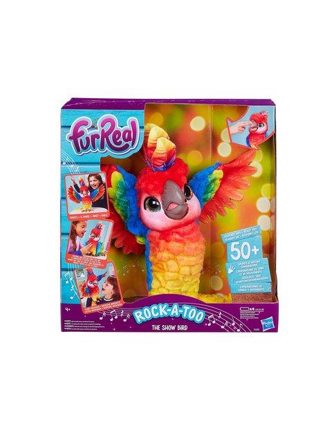 Furreal Papukaija- interaktiivinen lelu