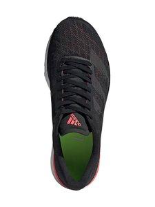 adidas Performance - W Adizero Adios 5 -juoksukengät - CBLACK/CBLACK/SIGPNK | Stockmann