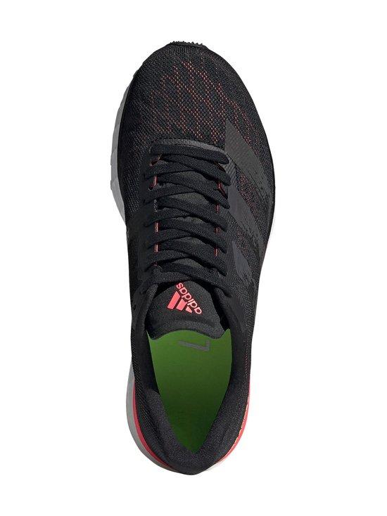 adidas Performance - W Adizero Adios 5 -juoksukengät - CBLACK/CBLACK/SIGPNK | Stockmann - photo 1