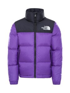 The North Face - Y 1996 Retro Nuptse -untuvatakki - NL41 PEAK PURPLE | Stockmann