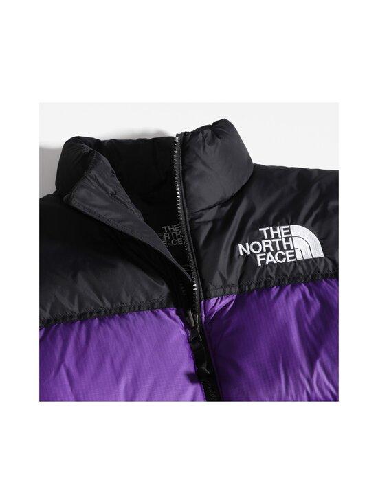The North Face - Y 1996 Retro Nuptse -untuvatakki - NL41 PEAK PURPLE   Stockmann - photo 7