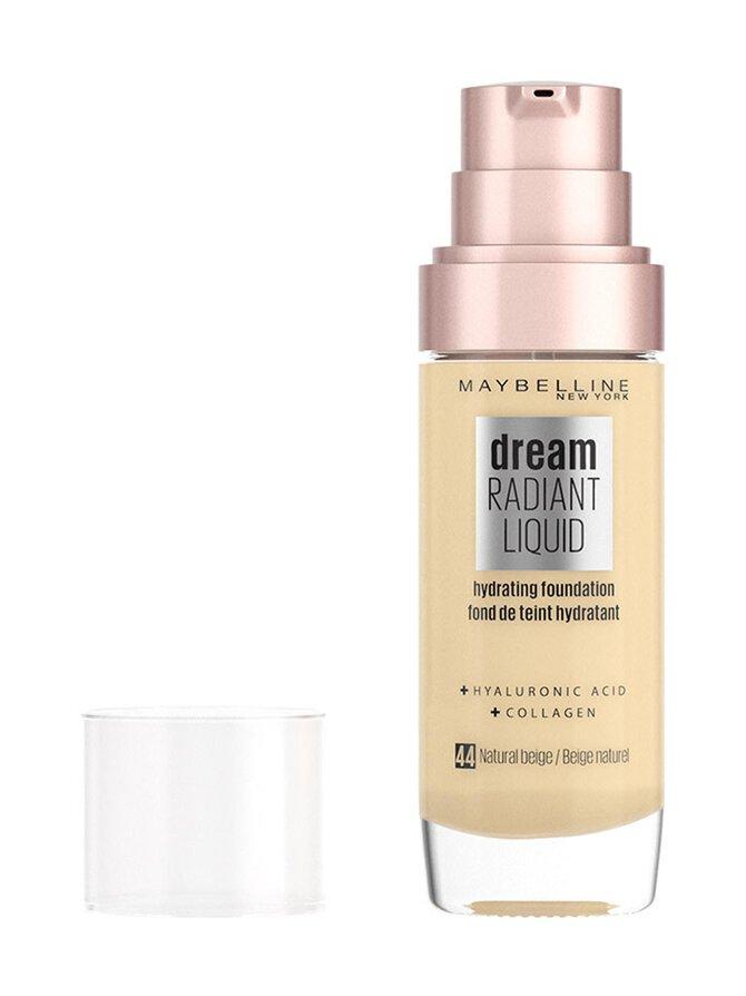 Dream Radiant Liquid Foundation -meikkivoide 30 ml