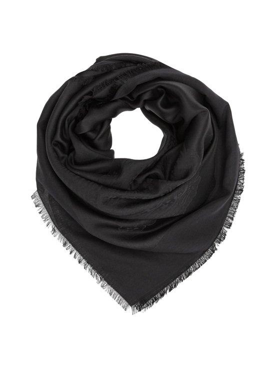 Balmuir - Capri-huivi - SOLID BLACK (MUSTA) | Stockmann - photo 1