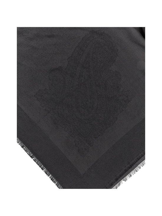 Balmuir - Capri-huivi - SOLID BLACK (MUSTA) | Stockmann - photo 2