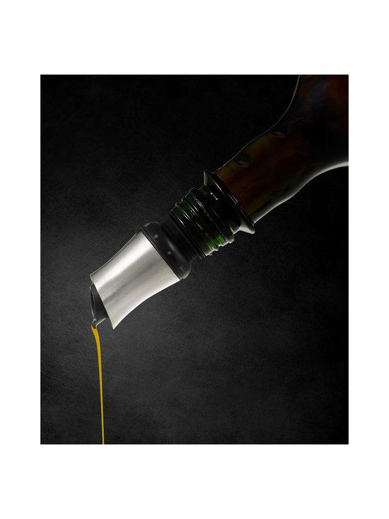 Cole & Mason - Oil and Vinegar Spout Flow Control -kaatonokka - BLACK | Stockmann - photo 3