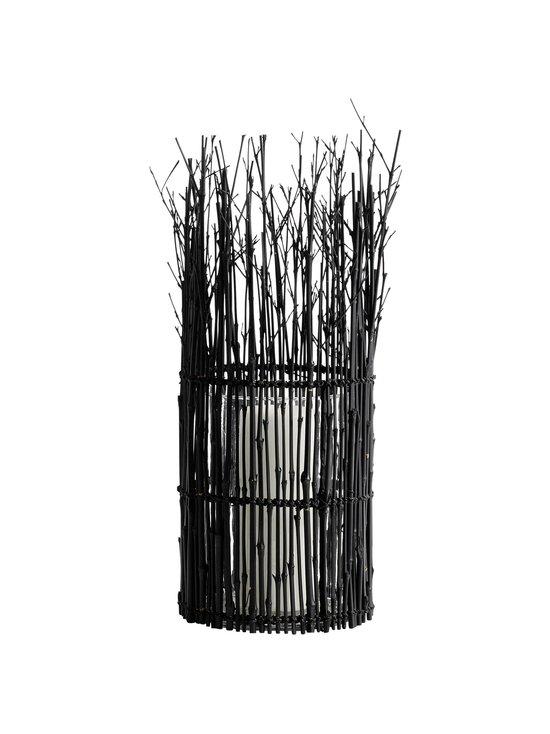 Muubs - Fishtrap S -lyhty 45 x 16 cm - BLACK | Stockmann - photo 1