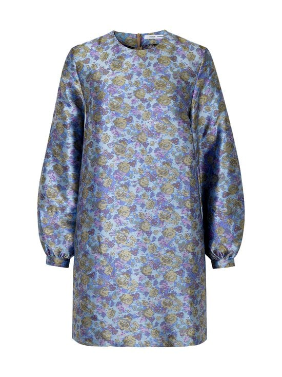 Samsoe & Samsoe - Aram Short Dress -mekko - LILAC FLOWER | Stockmann - photo 1
