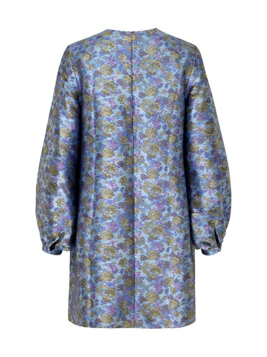 Samsoe & Samsoe - Aram Short Dress -mekko - LILAC FLOWER | Stockmann - photo 2