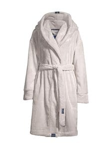 Superdry - Supersoft Loungewear Robe -aamutakki - 05Q GREY | Stockmann