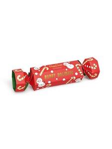 Happy Socks - Holiday-sukat 2-pack - 0100 MULTICOLOR | Stockmann
