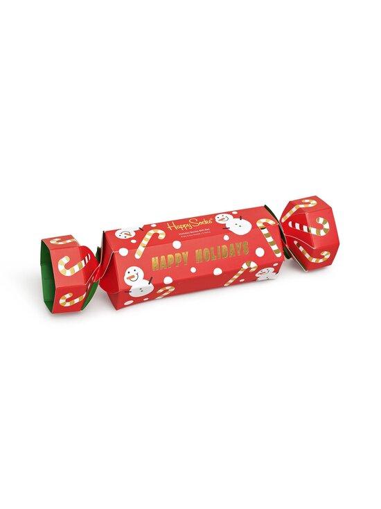Happy Socks - Holiday-sukat 2-pack - 0100 MULTICOLOR   Stockmann - photo 1