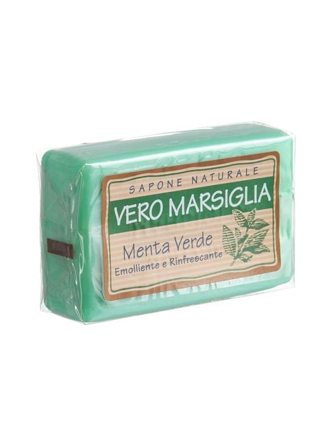Vero Marsiglia Green Mint -palasaippua
