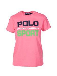 Polo Ralph Lauren - T-paita - BLAZE KNOCKOUT PINK   Stockmann