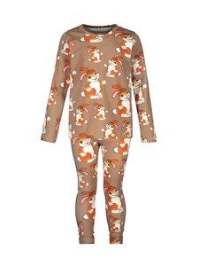 Metsola - Pupu Tupuna -pyjama - 41 PUPU TUPUNA LATTE | Stockmann