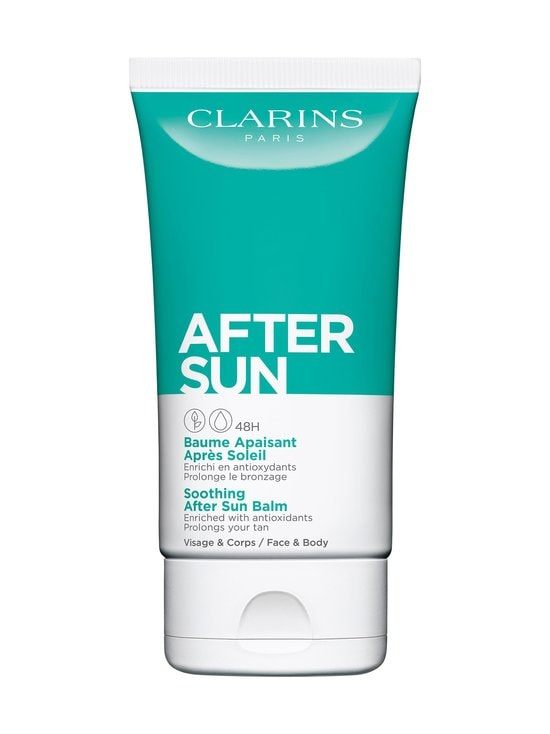 Clarins - Sun Care Soothing After Sun Balm for Face & Body -emulsio 150 ml - NOCOL | Stockmann - photo 1