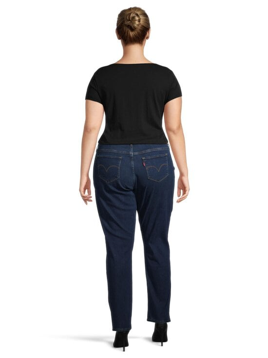 Levi's Plus - 311™ PL Shaping Skinny S -farkut - BOGOTA LONDON DARK INDIGO PLUS | Stockmann - photo 3