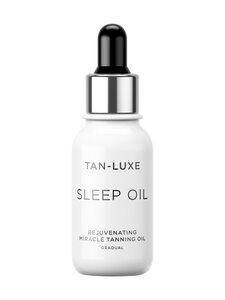 Tan-Luxe - Sleep Oil Gradual Tanning Oil -itseruskettava kasvoöljy 20 ml | Stockmann