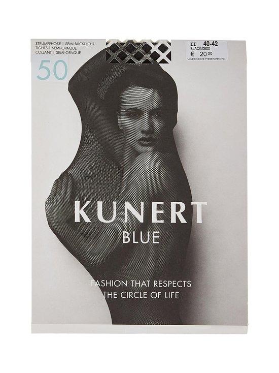 Kunert - Blue-sukkahousut 50 den - BLACK (MUSTA) | Stockmann - photo 1
