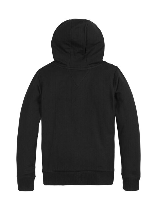Tommy Hilfiger - Essential Hoodie -huppari - BDS BLACK | Stockmann - photo 2