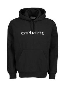 Carhartt WIP - Huppari - BLACK/WHITE (MUSTA/VALKOINEN)   Stockmann