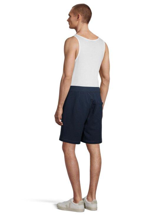 Dsquared - Icon Shorts -shortsit - 478 NAVY BLUE | Stockmann - photo 3