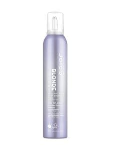Joico - Blonde Life Brilliant Tone Violet Foam Styler -hoito- ja muotovaahto vaaleille hiuksille 200 ml | Stockmann