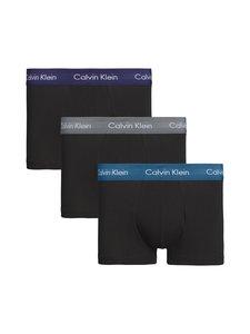 Calvin Klein Underwear - Low Rise -bokserit 3-pack - ASTRAL AURA/CORSAIR/GREY SMOKE | Stockmann