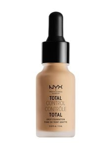 NYX Professional Makeup - Total Control Drop Foundation -meikkivoide 13 ml - null | Stockmann